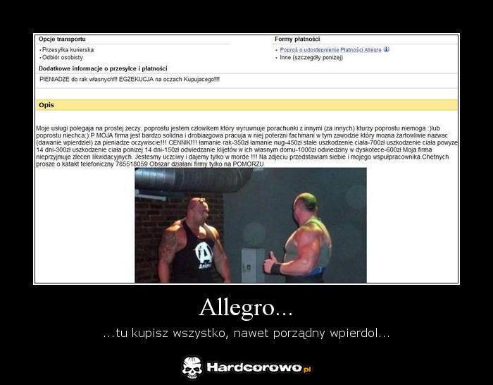 Allegro - 1