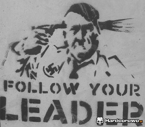 Podążaj za swoim liderem - 1