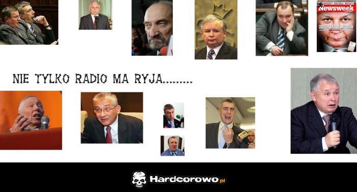 Radio ma ryja - 1