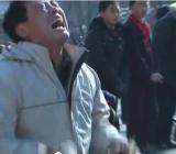 Rozpacz w Korei po śmierci Kim Dżong Ila
