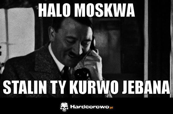 Halo Moskwa - 1