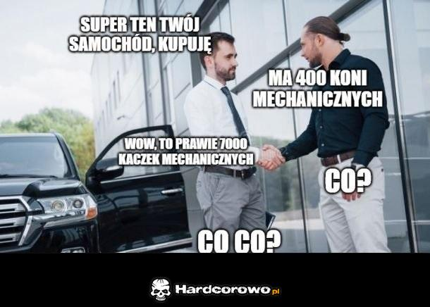 Super ten twój samochód - 1