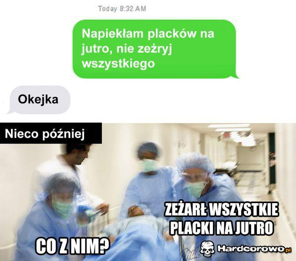 Placuszki - 1