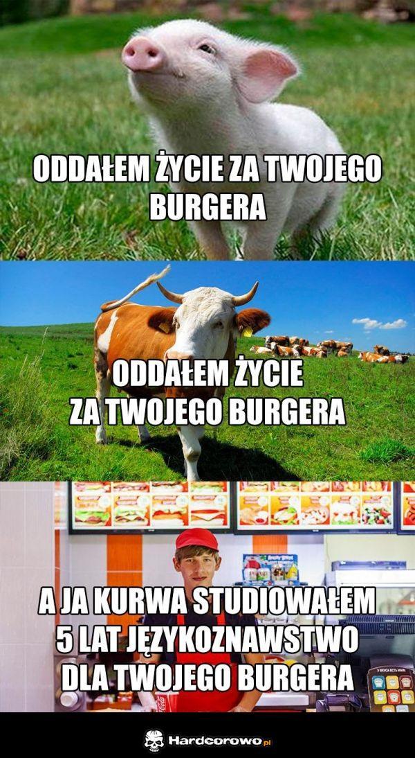 Burger - 1