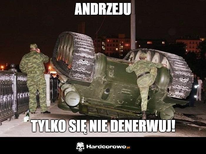 Andrzej - 1