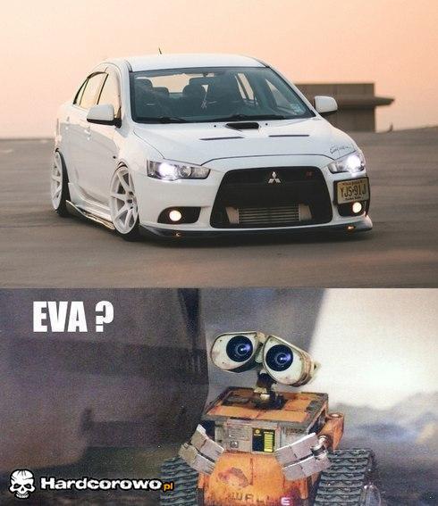 Eva? - 1