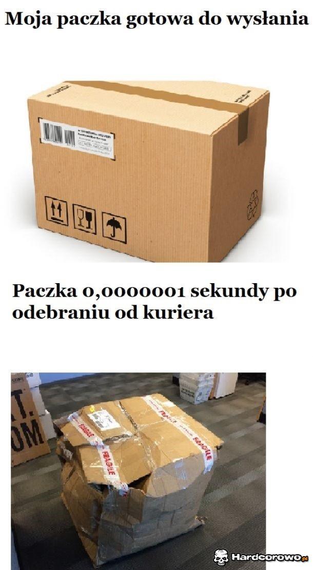 Paczka - 1