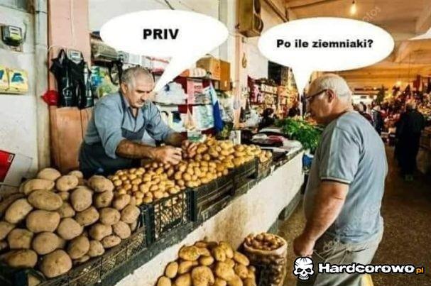 Pisz priv - 1