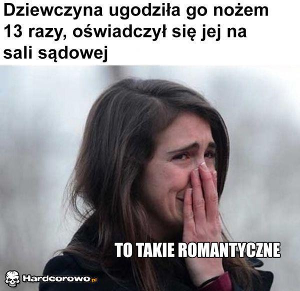 Romantycznie  - 1