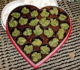 """Walentynkowe """"czekoladki"""""""