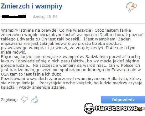 Znawczyni wampirów - 1