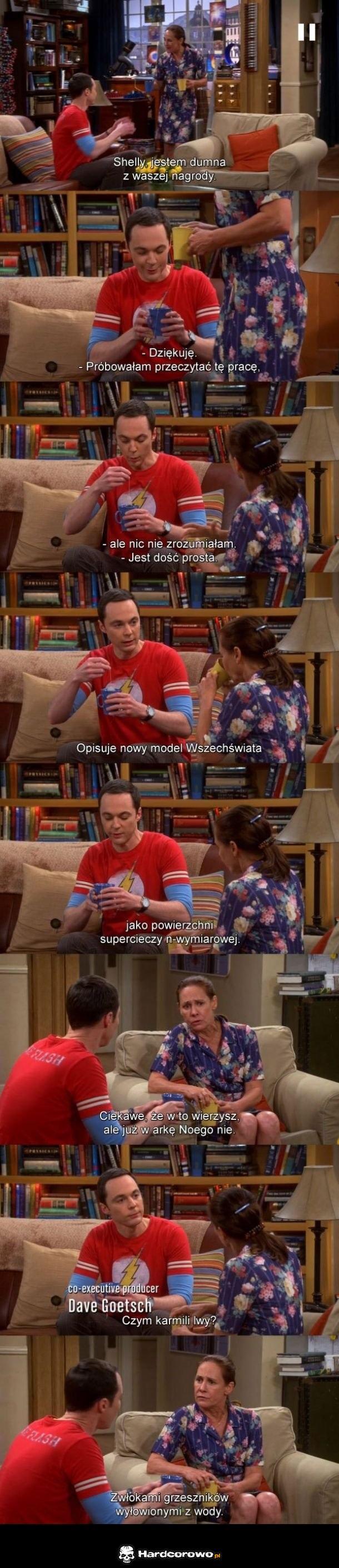 Sheldon - 1
