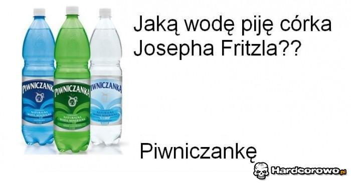 Córka Josepha - 1