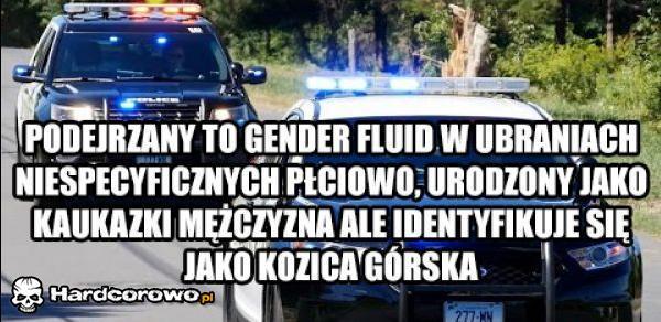 Podejrzany - 1