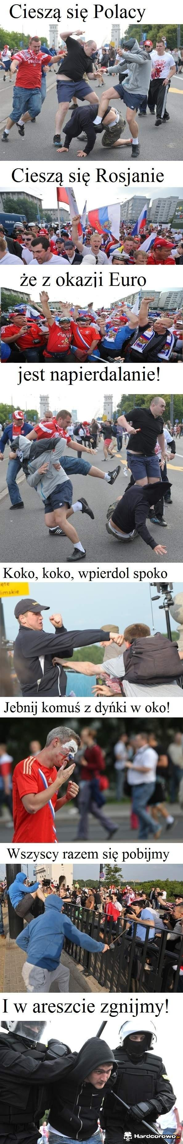 Euro 2012 - 1