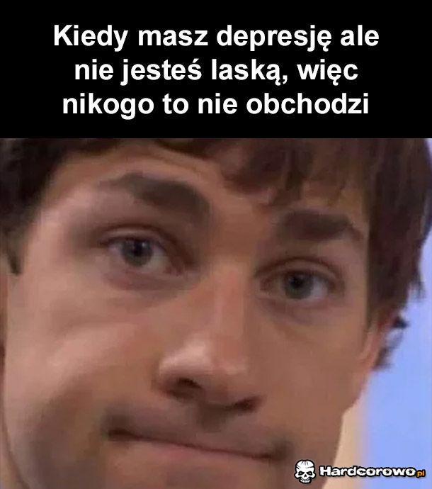 Smutna prawda - 1