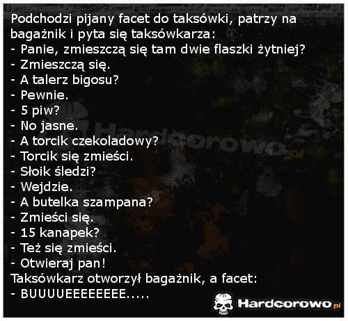 Taksówka - 1