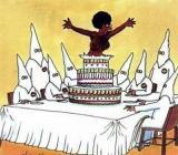 Impreza w Ku Klux Klan