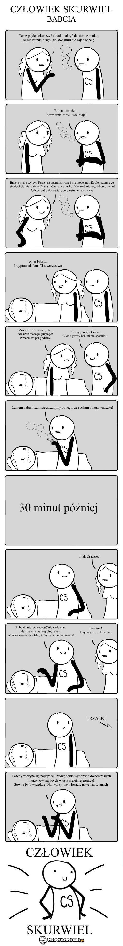 Fachowa opieka - 1