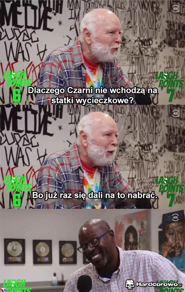Czarni - 1