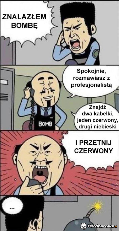 Bomba - 1