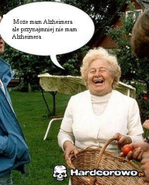 Alzheimer - 1