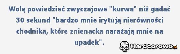Kurwa! - 1