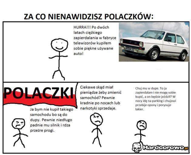 Polaczki - 1