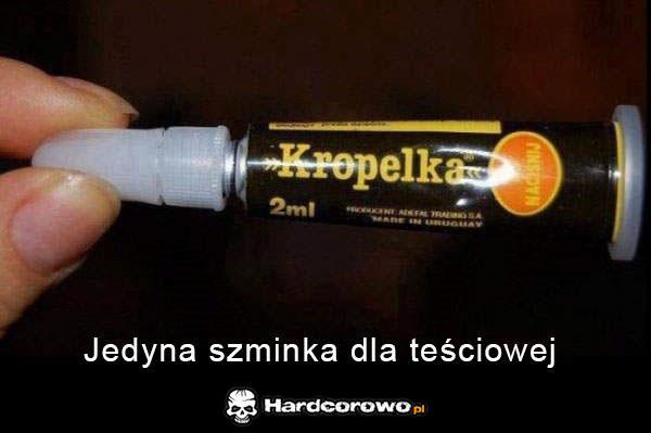 Kropelka - 1