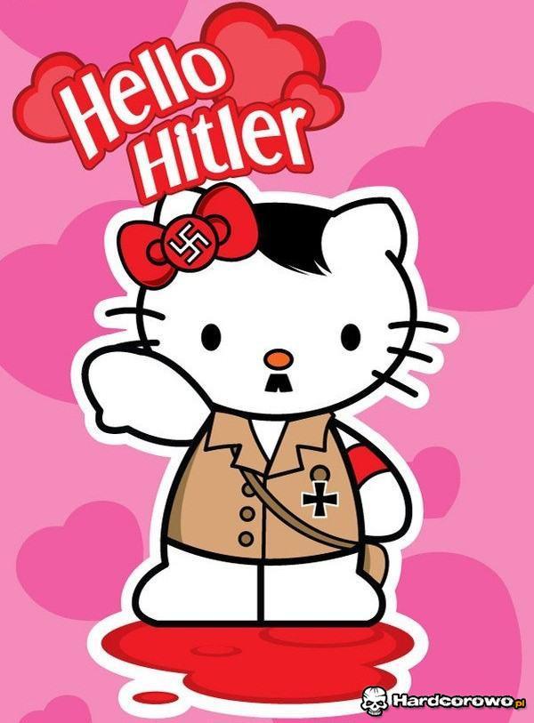 Hello Hitler - 1