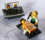 Dexter - wersja Lego