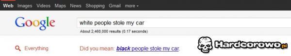 Kto ukradł mój samochód? - 1