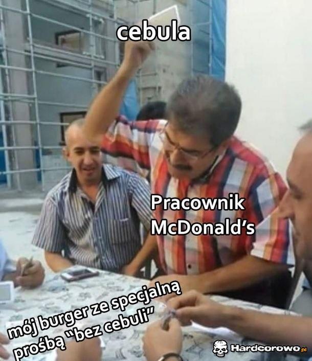 McDonald's - 1