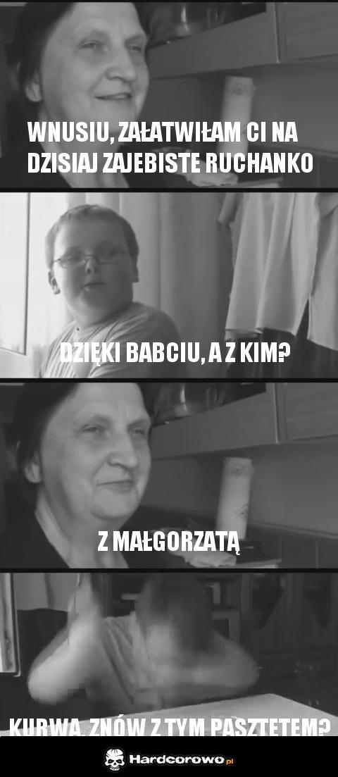 Pasztet zajebisty - 1
