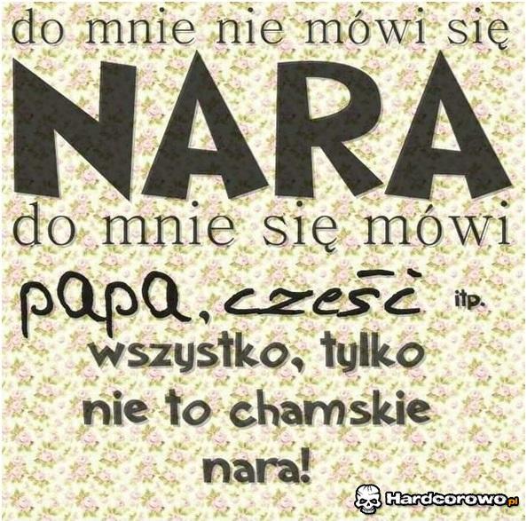 Nara - 1