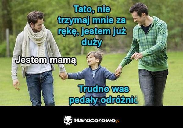 Mama i tata - 1