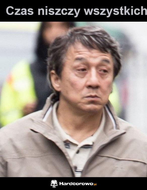 Jackie Chan - 1