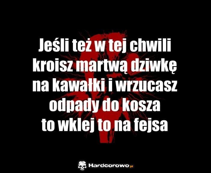 Dziwka - 1