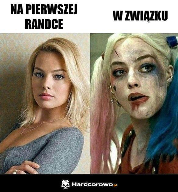 Kobiety takie są - 1