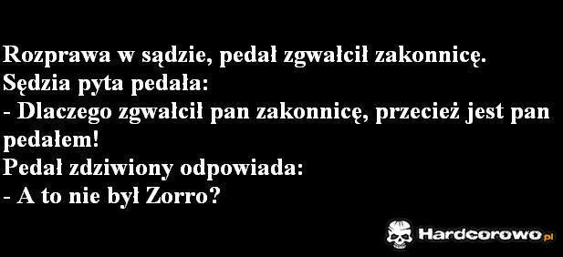 Zorro - 1