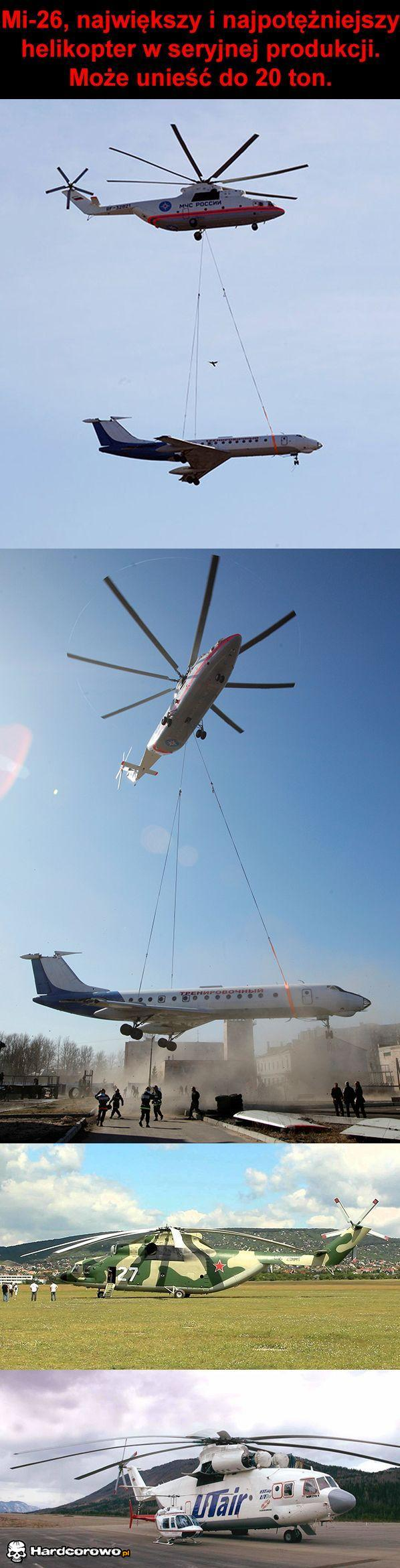 Mi-26 - 1