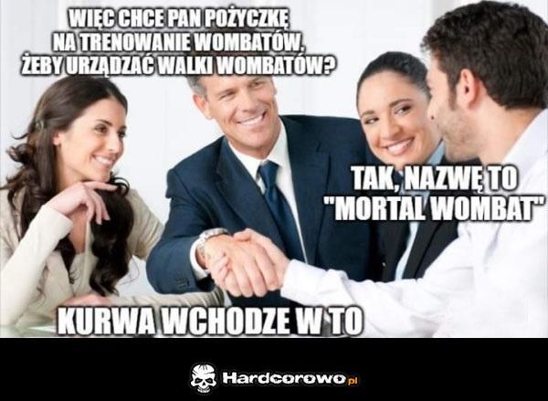 Mortal Kombat LXIX - 1
