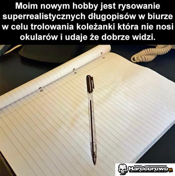 Nowe Hobby - 1