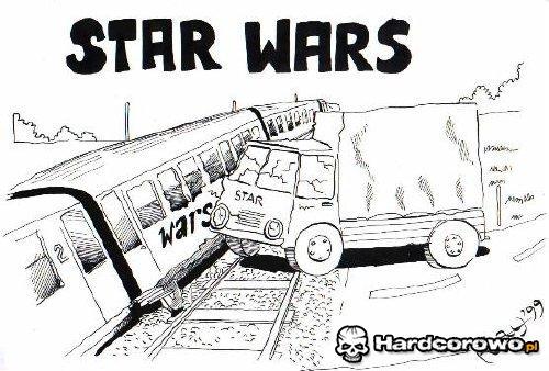 Star Wars - 1