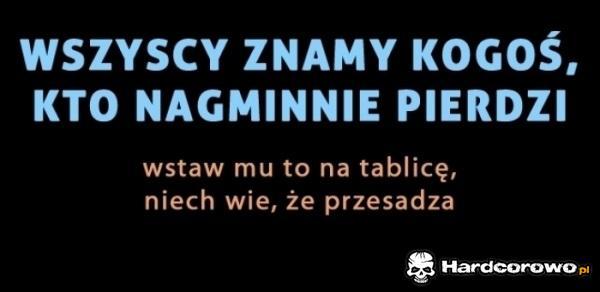 Pierdy - 1