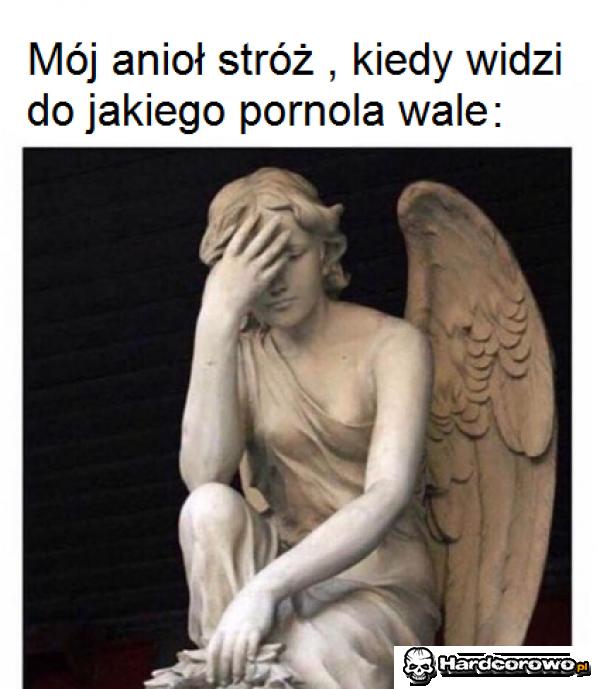 Mój anioł stróż - 1