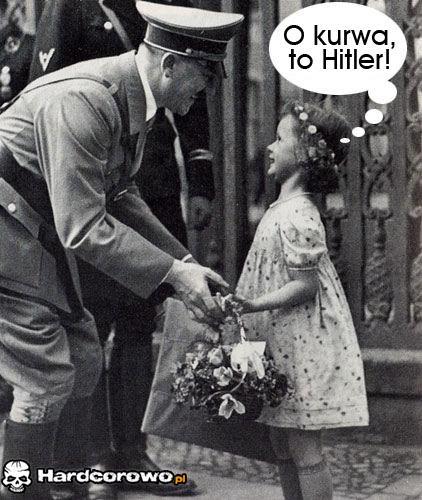 Spotkanie z Hitlerem - 1