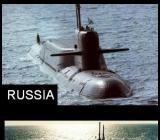 Rosja vs USA vs Polska