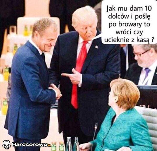 Trump - 1