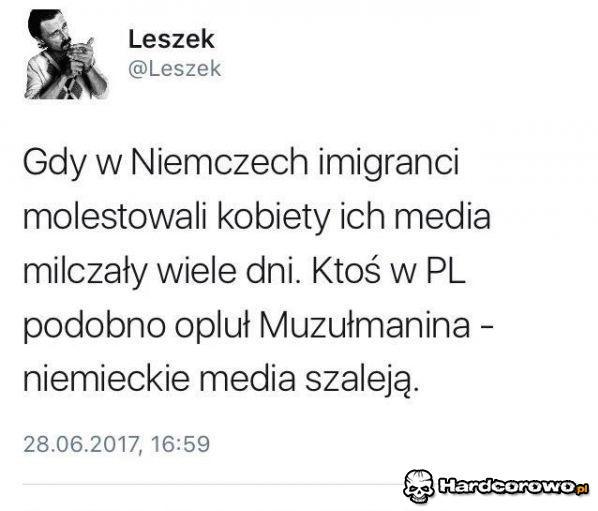 Logika mediów - 1